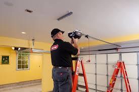 Garage Door Openers Repair Cleveland